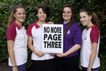 England Page 3 >> The Baptist Union Of Great Britain No More Page 3 Says