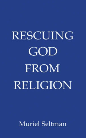 Rescuing God