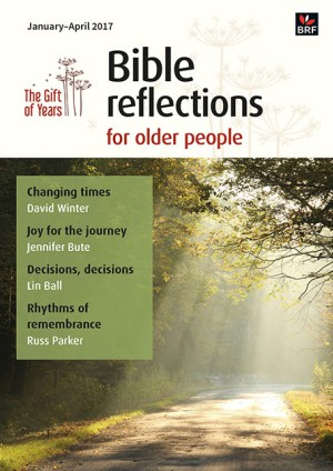 Bible Reflections for Older Pe