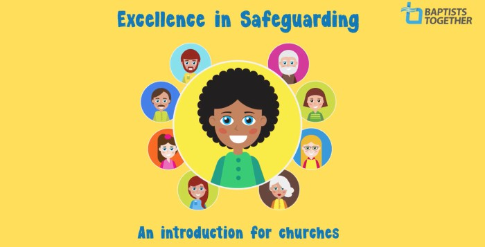 Excellence Safeguarding