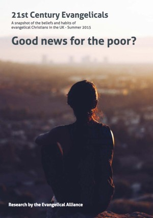 Good News for the Poor