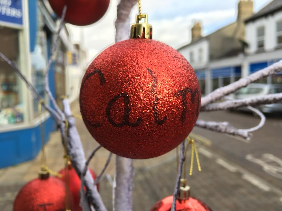 Lowestoft baubles 151217