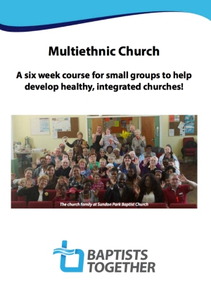 Multiethnic Church