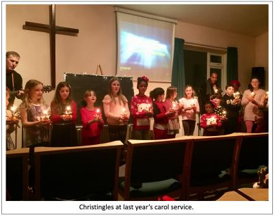 EarlswoodChristingles