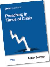 Preaching in Times of Crisis