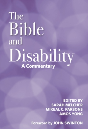 The Bible and Disability300