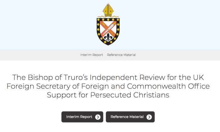 Bishop Truro FCO Review