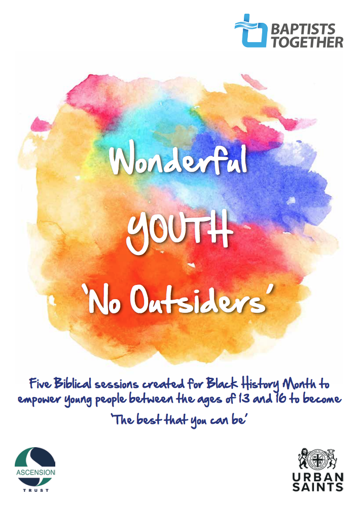 Wonderful Youth 2019
